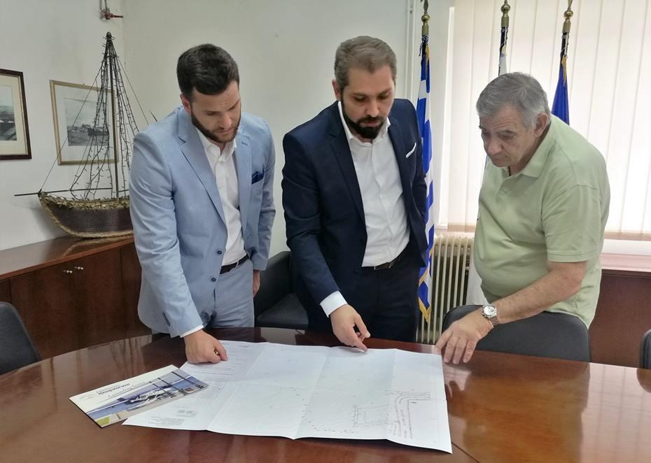 Αποτέλεσμα εικόνας για Μητροπολιτικό Υδατοδρόμιο Ελευσίνας: Ολοκληρώθηκε ο σχεδιασμός, ξεκίνησε η αδειοδότηση