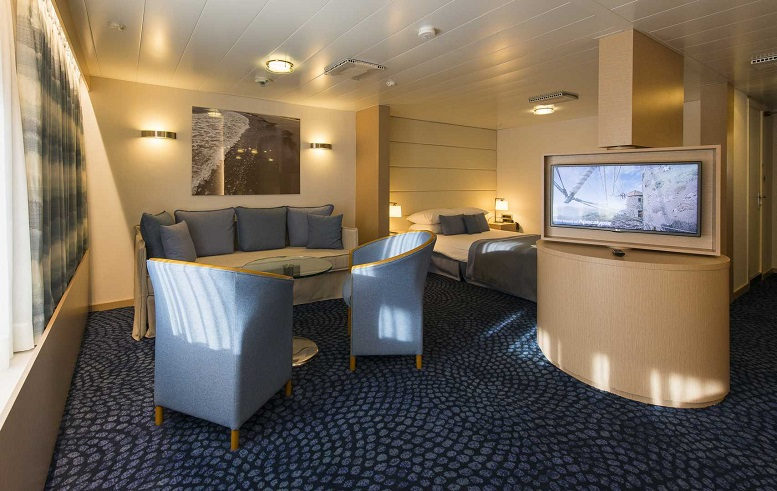 Celestyal Cruises Press Release New Cruise Season and Ships Upgrade 4