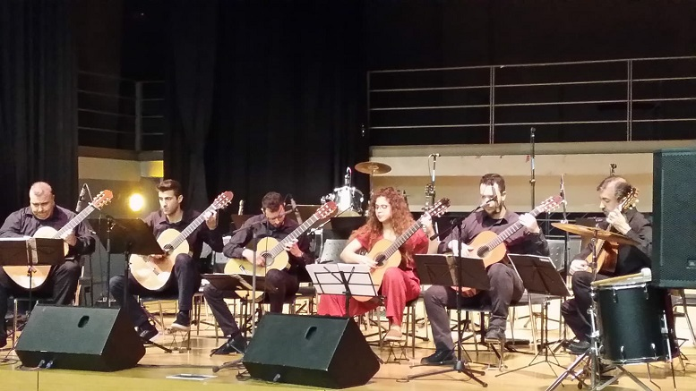apollon guitar ensemble