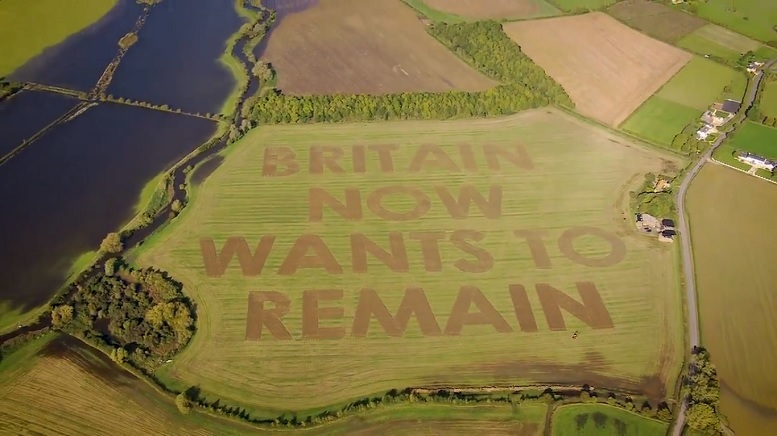 britain wants to remain