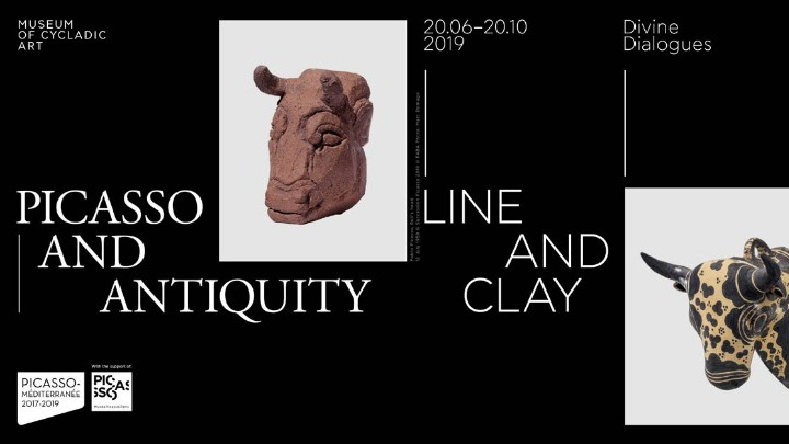 picasso and antiquity