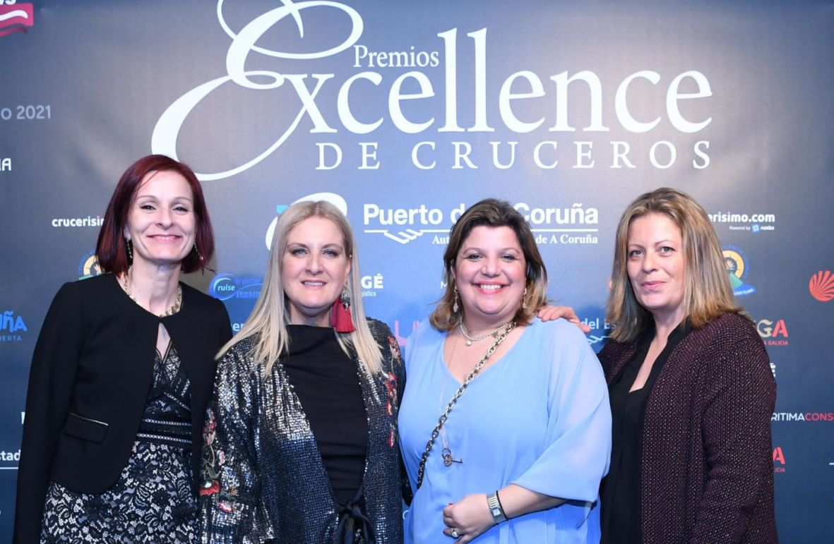 Celestyal Cruise Excellence Awards 2019 1