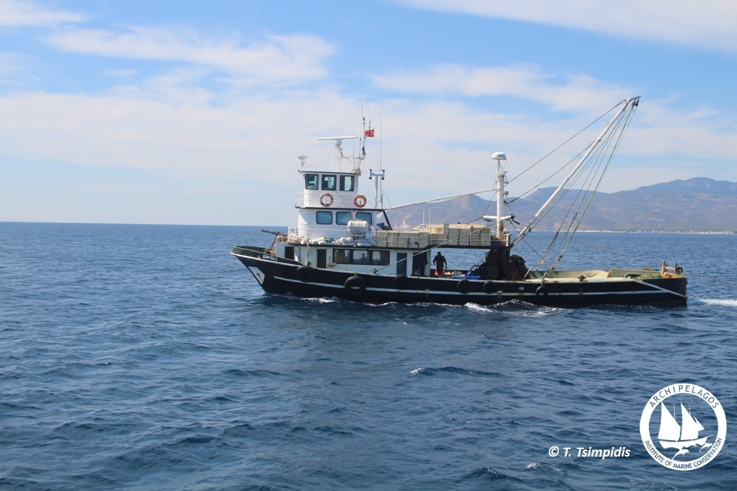 turkish trawler arxipelagos