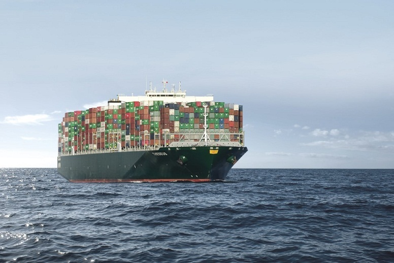 costamare containership