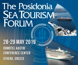 Posidonia Sea Tourism