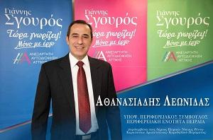 Λεωνίδας Αθανασιάδης