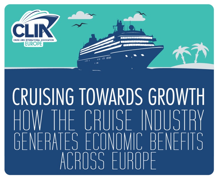 clia cruise growth europe