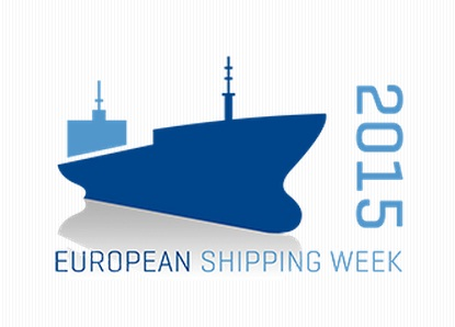 european shipping week 2015