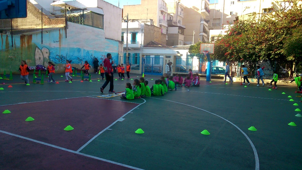 kids athletics 2