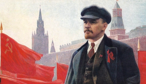 lenin 1 may