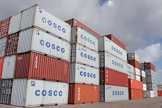 cosco-containers