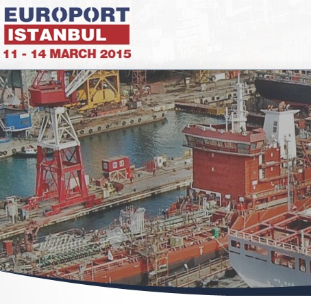 europort istanbul_2015